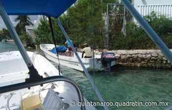 Abundan embarcaciones piratas en Isla Mujeres y Cancún - Quadratin Quintana Roo - Quadratín Quintana Roo