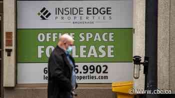 Vacancy rate hits highest point since 1994 as working from home wallops office demand