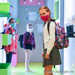 Wat betekent het einde van de mondmaskers op school voor uw kind? 11 vragen beantwoord