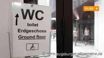 Gibt es in der Landsberger Altstadt zu wenig Behindertentoiletten?