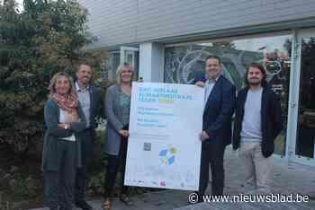 Sint-Niklaas klimaatneutraal tegen 2050? Financiële steun voor mensen en verenigingen met ecologische ideeën