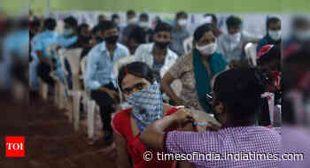 Coronavirus live updates: Govt releases guidelines on treatment of long-term health conditions post Covid - Times of India