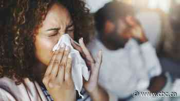 Viruses limited by COVID-19 restrictions are coming back strong this fall, experts say