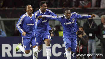 The 5 Greatest Africans to play for Chelsea or Man City