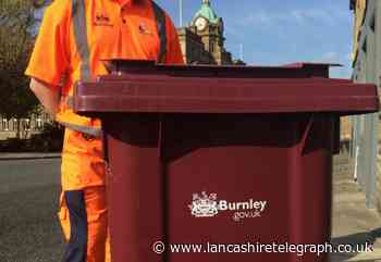 Burnley Council recycling move approved