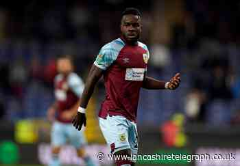 Sean Dyche plans to manage Maxwel Cornet's introduction to Burnley side