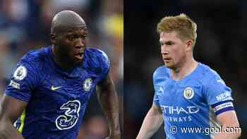 BetKing Arena Show: Chelsea vs Manchester City