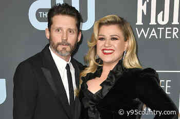 Kelly Clarkson's Ex-Husband Brandon Blackstock Is Going to Be a Grandfather