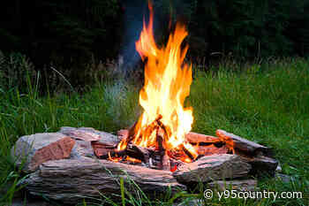 Interesting Items To Use To Start A Fire While Camping In Wyoming