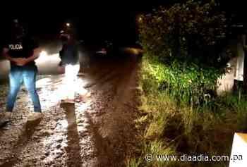 Ataque en Río Rita Sur se convierte en doble homicidio - Día a día