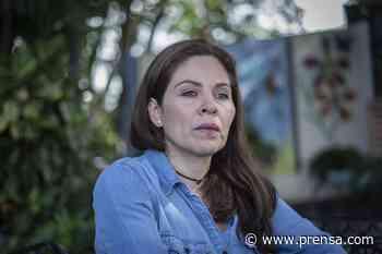 La CIDH pide protección para abogada crítica del presidente de El Salvador - La Prensa Panamá