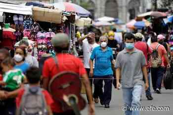 Denuncian desvió de alimentos para afectados por pandemia en El Salvador - EFE - Noticias