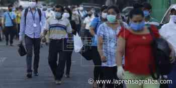 Al menos 70 escuelas están cerradas en El Salvador por casos de coronavirus - La Prensa Grafica