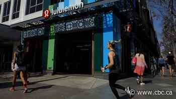 Lululemon reaches exclusive deal to make Canada's official Olympic and Paralympic gear through 2028