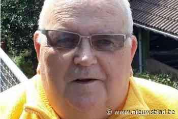 Vrijwilliger en ex-onderwijzer André Allary overleden