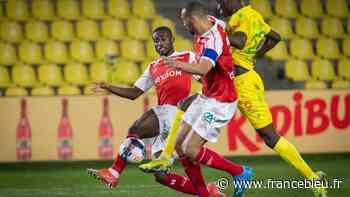 Repartez avec vos places pour le match SDR/FC Nantes de ce dimanche 26 septembre ! - France Bleu