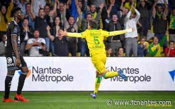 FC Nantes - Stade Brestois 29 - Le résumé de la rencontre - FC Nantes