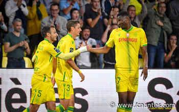 FC Nantes - Stade Brestois 29 - Les images de la victoire (3-1) - FC Nantes