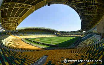 FC Nantes - Stade Brestois 29 - H-2 avant le coup d'envoi (19h) - FC Nantes