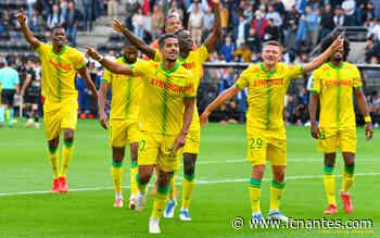 Angers SCO - FC Nantes - ''Un jour à Raymond-Kopa'' - FC Nantes