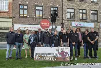 Peegie is voortaan lid van 't Plakkerke (Roeselare) - Het Nieuwsblad