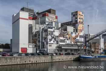 Graanproductenbedrijf Maselis investeert in nieuwe productie... (Roeselare) - Het Nieuwsblad