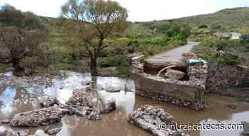 Monte Grande, un paraíso devastado - NTR Zacatecas .com
