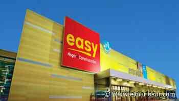 Abrirán un local de Easy en Monte Grande: cuándo se inaugura y dónde estará ubicado - El Diario Sur