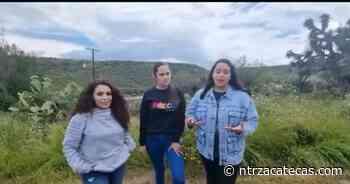 Diputadas apoyan en Monte Grande - NTR Zacatecas .com