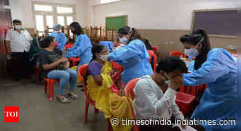India cumulative Covid-19 vaccination coverage crosses 84 crore doses