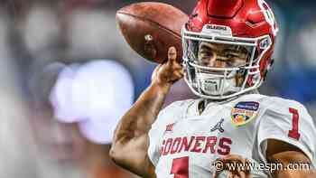 What Cardinals' Kyler Murray, Jaguars' Trevor Lawrence could have made in NIL dollars