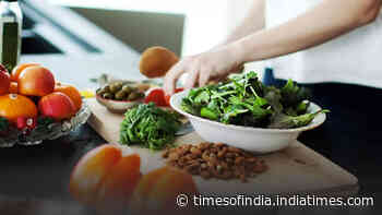 Study finds diet may contribute to cognitive resilience in elderly