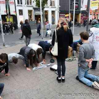 'Een kweekvijver voor Vlaams-nationalisme, elitarisme, racisme': studentendopen volgens De Morgen-lezers