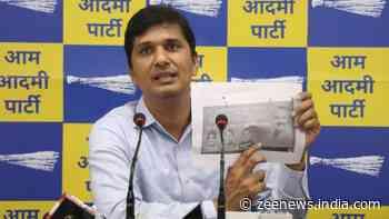 BJP lying to people of Delhi by saying MCD reduced house tax, licence fees: Saurabh Bhardwaj