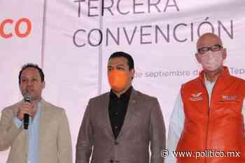 Crece la tensión entre Delgado y Castañeda de la bancada de Movimiento Ciudadano en el Senado - Politico.mx