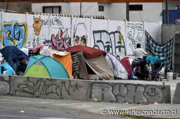 """Gobernador de Antofagasta y crisis migratoria: """"Invito al ministro Delgado a venir"""" - El Desconcierto"""