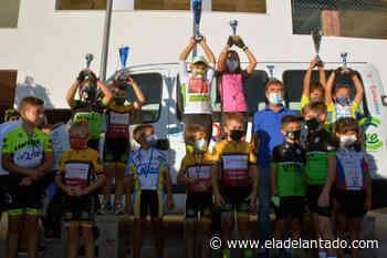 Masiva participación en el Trofeo Pedro Delgado para escuelas - El Adelantado de Segovia