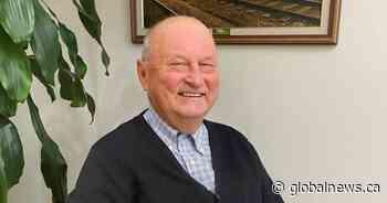 Dauphin, Man. mayor dies at 74