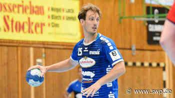 Sport Neckar-Alb – Handball, 3. Liga: Warum der VfL Pfullingen nur Außenseiter ist - SWP
