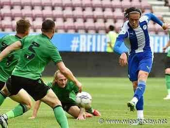 Wigan Athletic boss reveals 'hammer blow' injury - Wigan Today