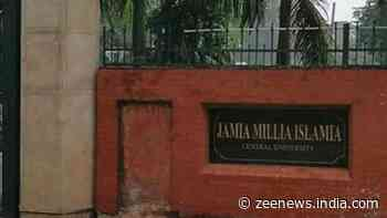 Jamia Millia Islamia to reopen in November for PhD candidates, practical classes of final-year students