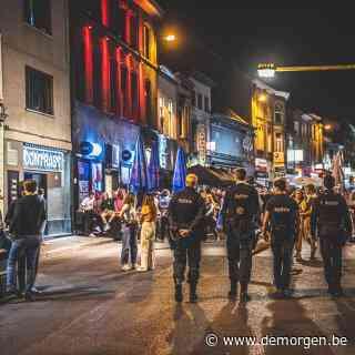 Onderzoek na zwaargewonde student in Gent toont geen verband met rellen in Overpoort