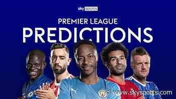 PL predictions: Back a Man Utd penalty vs Villa