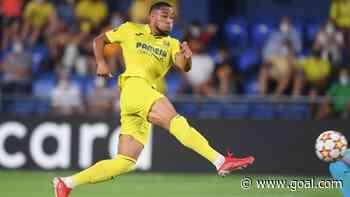 'Danjumagic' – Villarreal star Danjuma gushes over goal vs Elche