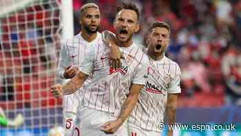 It's not money, so what is the secret to Sevilla's success?