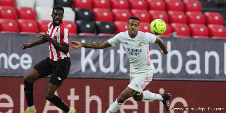 LaLiga solicita el aplazamiento del Real Madrid-Athletic