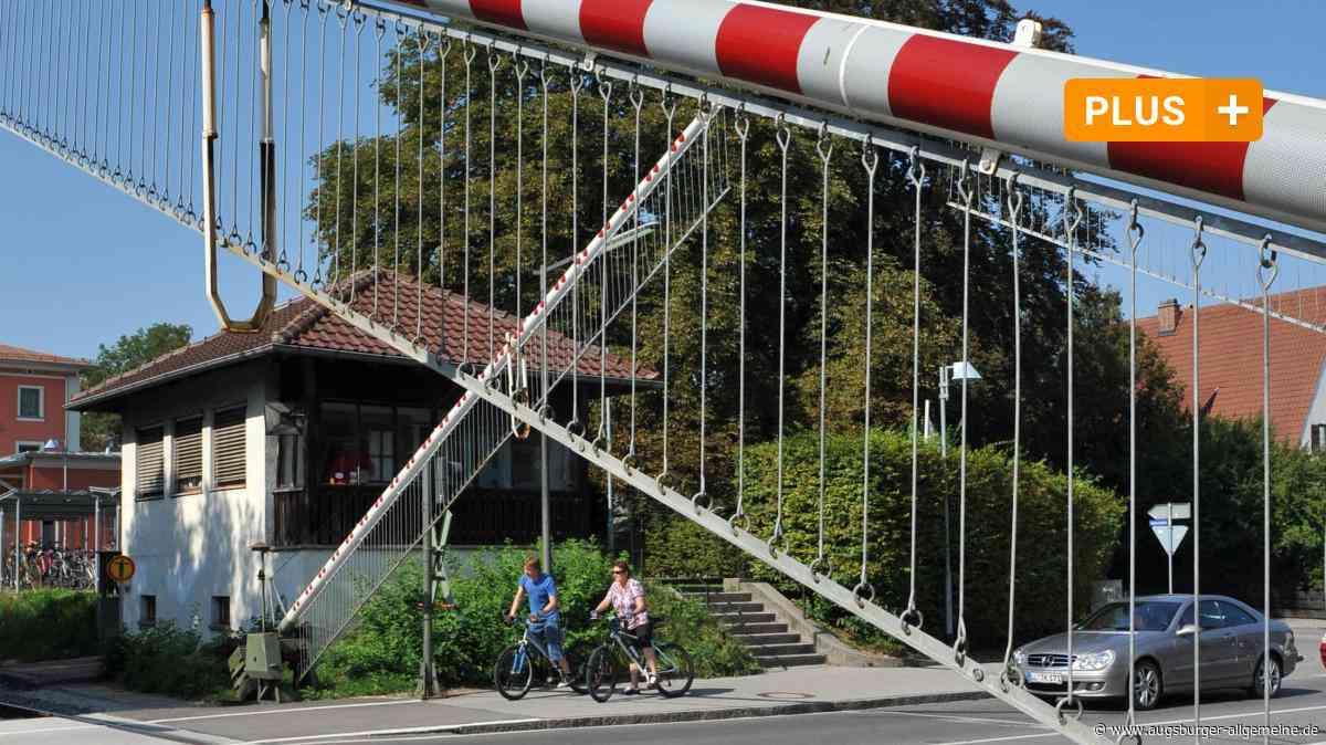 Fuchstalbahn: Fährt in Landsberg künftig eine Stadtbahn?