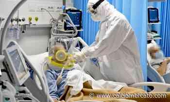 Coronavirus, il bollettino: oggi 63 morti. Il dato aggiornato sui vaccini - Calciomercato.com
