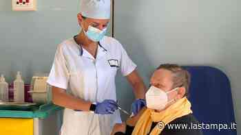 Coronavirus, al via in Liguria la somministrazione delle terza dose - La Stampa