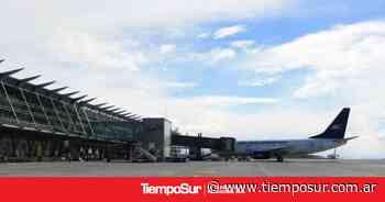 Más vuelos hacia El Calafate - Tiempo Sur